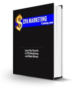 CPA Marketing Training