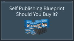 Self Publishing Blueprint Review