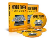 Newbie Traffic Formula Review