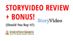storyvideo review